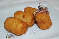 MINI CROQUETAS DE PUCHERO